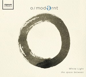 White Light-The Space between