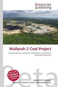 Wallarah 2 Coal Project