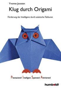Klug durch Origami