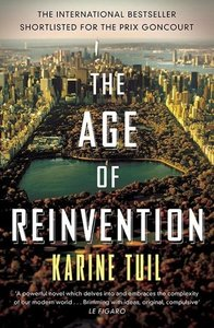 THE AGE OF REINVENTION PA
