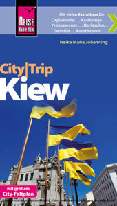 Reise Know-How CityTrip Kiew