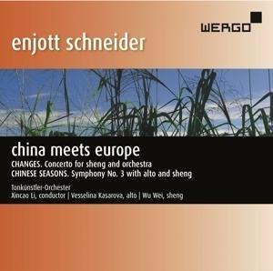 China Meets Europe