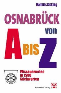 Osnabrück von A bis Z