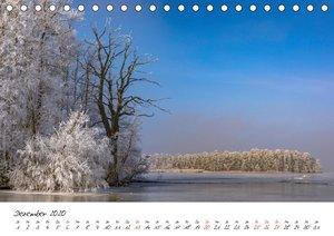 Der Kölpinsee - Naturparadies der Mecklenburgischen Seenplatte