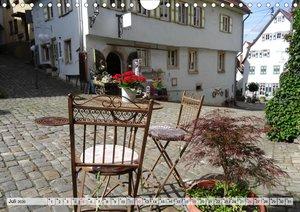 Nürtingen, die romantische Neckarstadt (Wandkalender 2020 DIN A4