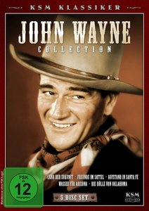 John Wayne Collection - KSM Klassiker