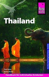 Reise Know-How Reiseführer Thailand Handbuch