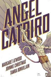 Angel CatBird Volume 01