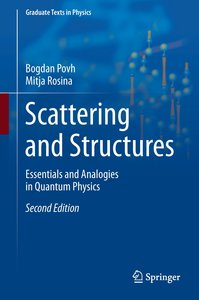 Scattering and Structure