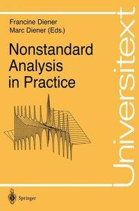 Nonstandard Analysis in Practice