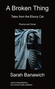 A Broken Thing: Tales from the Ebony Cat