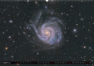 Galaxien des Nordhimmels