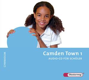 Camden Town 1. CD für Schüler