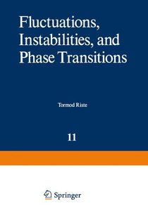 Fluctuations, Instabilities, and Phase Transitions