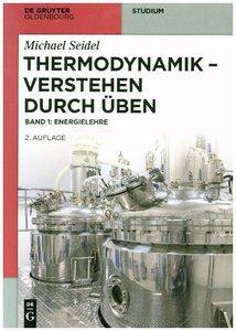 Thermodynamik Verstehen 1