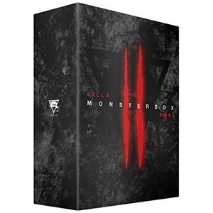 Monsterbox 2 (Limited Edition)