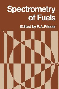 Spectrometry of Fuels