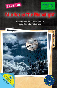 PONS Lektüre Murder in the Moonlight