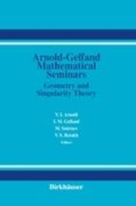 The Arnold-Gelfand Mathematical Seminars