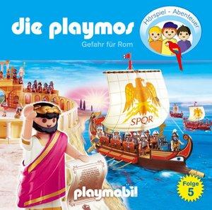 Playmos 5/CD