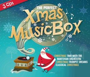 The Perfect Xmas Music Box