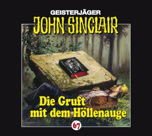 John Sinclair - Folge 67