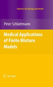 Medical Applications of Finite Mixture Models