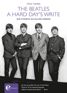 The Beatles - A hard Day's write