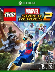 LEGO - Marvel Super Heroes 2