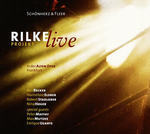 Symphonic Rilke Projekt Live