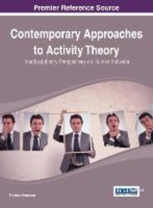 Contemporary Approaches to Activity Theory: Interdisciplinary Pe