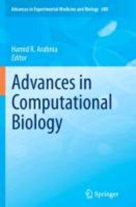 Advances in Computational Biology