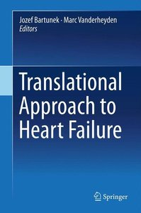 Translational Approach to Heart Failure