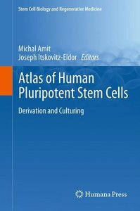Atlas of Human Pluripotent Stem Cells