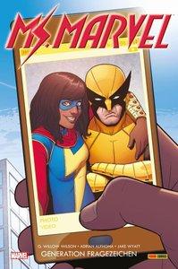 Ms. Marvel Bd. 2