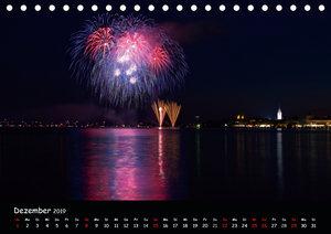 Mein Bodensee (Tischkalender 2019 DIN A5 quer)
