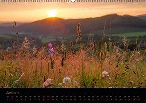 Das Sauerland voller Lichtblicke (Wandkalender 2019 DIN A2 quer)