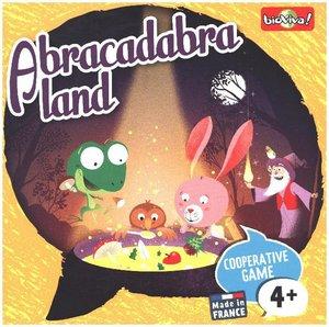 Abracadabra Land (Kinderspiel)