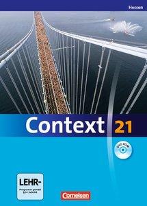 Context 21 Schülerbuch. Hessen