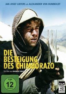 Die Besteigung des Chimborazo