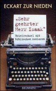 """""""Sehr geehrter Herr Isaak..."""""""