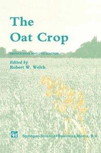 The Oat Crop