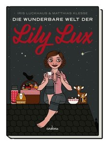 Lily Lux / Buch