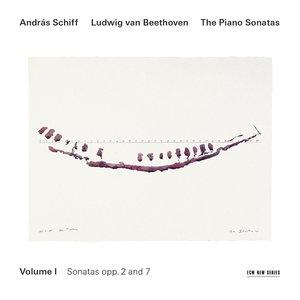 Sämtliche Klaviersonaten Vol.1