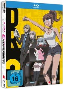 Danganronpa 3: The End of Hope\'s Peak Academy - Blu-ray 2