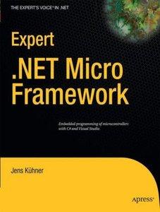 Expert .NET Micro Framework
