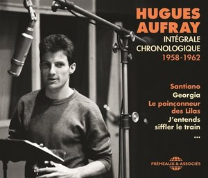 Int?grale Chronologique 1958-1962