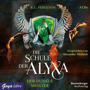 Die Schule Der Alyxa (1.) Der Dunkle Meister