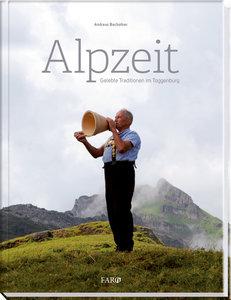 Alpzeit
