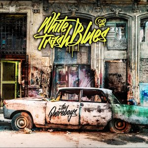 White Trash Blues (Vinyl)
